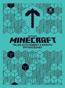 .- - Minecraft - Teljes gyűjtemény a kreatív építkezéshez