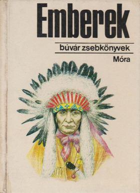 Hankó Ildikó - Emberek [antikvár]