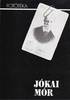 E. Csorba Csilla - Jókai Mór [antikvár]