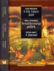 Thomas, Will, Dan Brown, Peter May - A Da Vinci-kód / Veszélyességi pótlék / A futónő [antikvár]