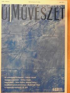 Antal István - Új Művészet 2005. április [antikvár]