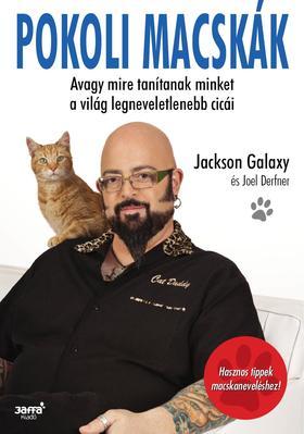 GALAXY, JACKSON - Pokoli macskák