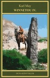 Karl May - Winnetou IV [eKönyv: epub, mobi]