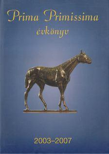 Hitseker Mária - Prima Primissima évkönyv [antikvár]
