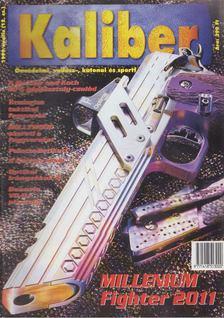 Kalmár Zoltán - Kaliber 1999. április [antikvár]