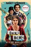 Nancy Springer - Enola Holmes - Az eltűnt márki esete