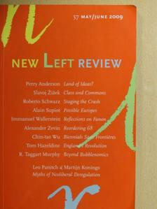 Alain Supiot - New Left Review 57. [antikvár]