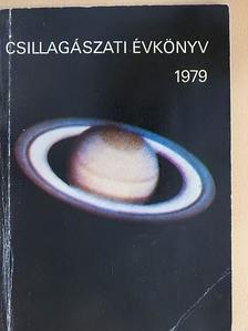 Almár Iván - Csillagászati Évkönyv 1979 [antikvár]