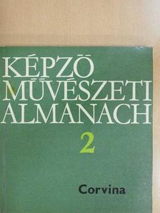 Aradi Nóra - Képzőművészeti Almanach 2. (töredék) [antikvár]