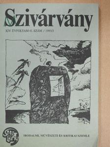 Ambrus Lajos - Szivárvány 1993/3. [antikvár]