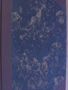 Bányai Éva - A Magyar Tudományos Akadémia Kémiai Tudományok Osztályának Közleményei 1961-1962/1-4. [antikvár]