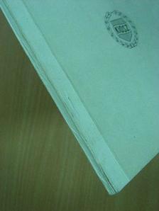 Dr. Rudolf Judit - A kisiparosok könyvvezetési kötelezettsége/Iparjogvédelem a kisiparban [antikvár]