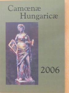 Ács Pál - Camoenae Hungaricae 3 (2006) [antikvár]