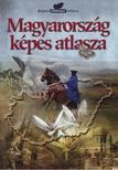 Rácz Ildikó, Dr. Szilassi Péter, Szlukovényi Bea - Magyarország képes atlasza