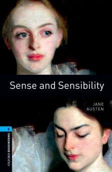 Austen Jane - SENSE AND SENSIBILITY (OBW 5)