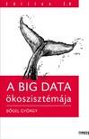 Bőgel György - A BIG DATA ökoszisztémája [eKönyv: pdf]