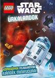 LEGO Star Wars - Űrkalandok (R2-D2 figurával)