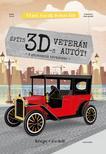 Építs 3D-s veterán autót!