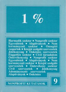Harsányi László - 1% [antikvár]