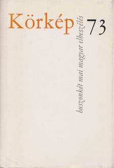 Sík Csaba - Körkép 73 [antikvár]