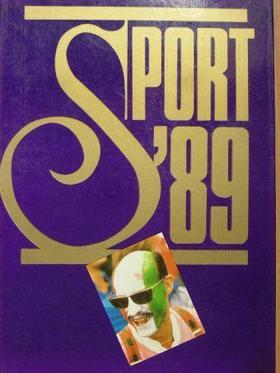 Abody Béla - Sport '89 [antikvár]
