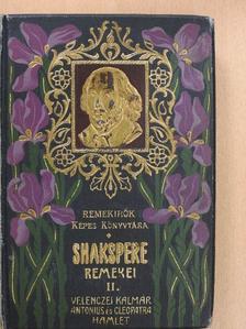Shakespeare - Shakspere remekei II. [antikvár]