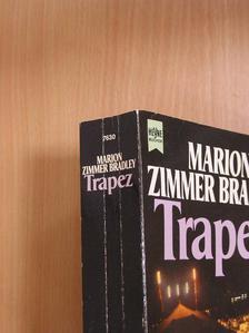 Marion Zimmer Bradley - Trapez [antikvár]