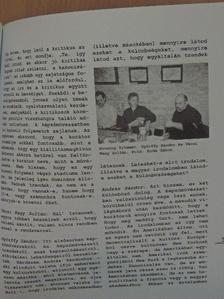 Győrffy Sándor - Magyar Műhely 2002/5. [antikvár]
