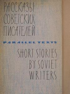 Alekszander Tvardovszkij - Short Stories by Soviet Writers [antikvár]