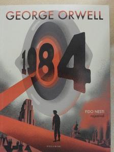 George Orwell - 1984 [antikvár]