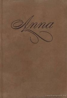 Kőrössi P. József - Anna [antikvár]