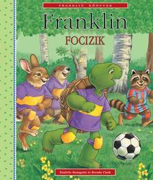 Paulette Bourgeois - Brenda Clark - Franklin focizik