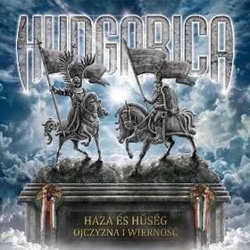 Hungarica:Haza és Hűség / Ojczyzna i Wierno¶æ  DIGI DCD