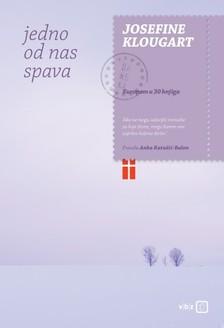 Josefine Klougart Anka Katu¹iæ-Balen, - Jedno od nas spava [eKönyv: epub, mobi]