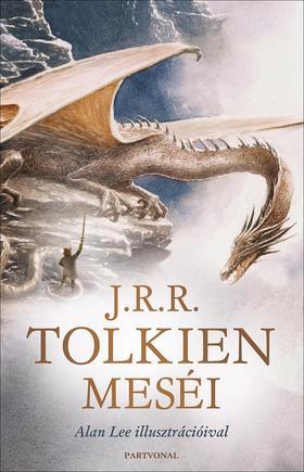 J. R. R. Tolkien - J.R.R.Tolkien meséi