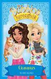 Rosie Banks - Bűbájos hercegnők 7. - Cicavarázs