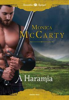 Monica McCarty - A Haramia