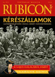 RUBICON - 2020/4 KÉRÉSZÁLLAMOK