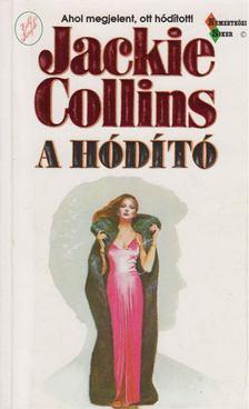 Jackie Collins - A hódító [antikvár]