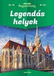 Vida Péter - Legendás helyek
