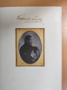 Szabad György - Kossuth Lajos [antikvár]