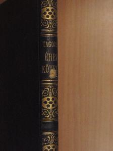 Rabindranath Tagore - Éhes kövek/Mashi [antikvár]