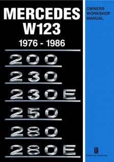 Trade Trade - Mercedes W123 Own Work Man 1976-1986 [eKönyv: epub, mobi]