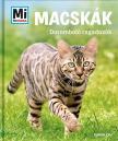 Jutta Aurahs - Macskák - Doromboló ragadozók