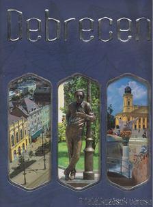 Tóth Pál - Debrecen, a találkozások városa [antikvár]