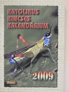 Harmath Károly - Katolikus Kincses Kalendárium 2009 [antikvár]
