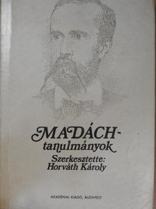 Baranyi Imre - Madách-tanulmányok [antikvár]