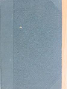 Ábrahám Ambrus - Állattani Közlemények 1938-1939/1-4. [antikvár]