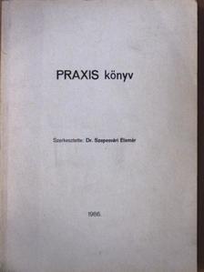 Dr. Császár Gábor - Praxis könyv [antikvár]