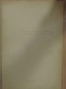 Borsa Iván - A magyar levéltárügy helyzete a felszabadulás után [antikvár]